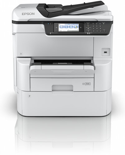 Epson WorkForce Pro WF-C878R #2