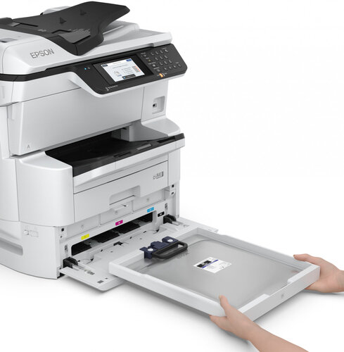 Epson WorkForce Pro WF-C878R #5