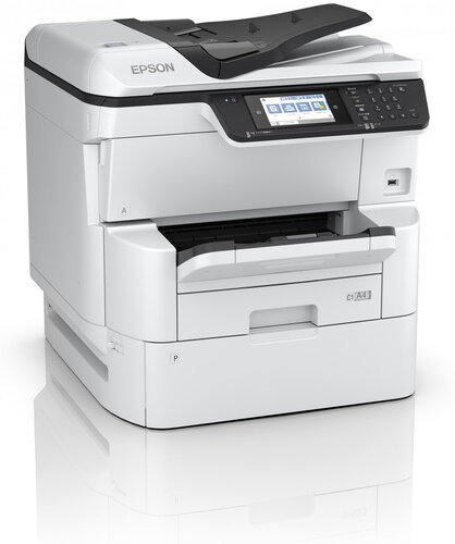 Epson WorkForce Pro WF-C878R #6