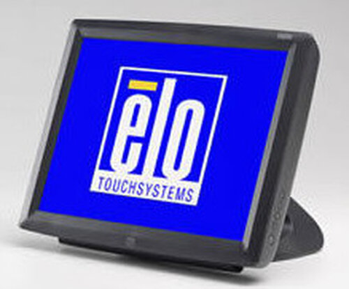 Elo TouchSystems 15A1 AccuTouch - 2