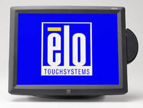 Elo TouchSystems 15A1 AccuTouch - 3