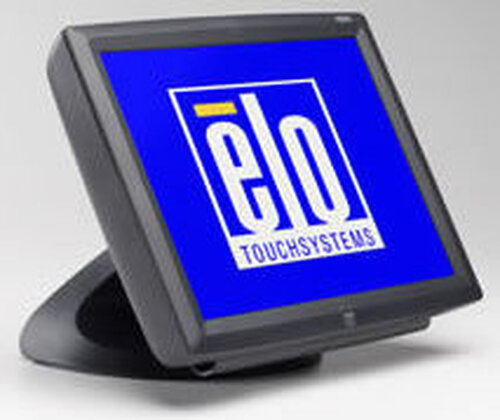 Elo TouchSystems 15A1 AccuTouch - 7