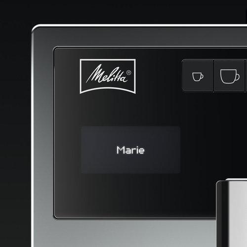Melitta Caffeo CI - 2