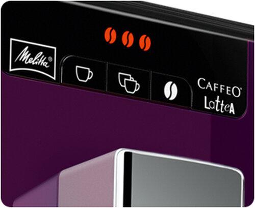 Melitta CAFFEO LATTEA - 4