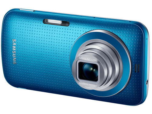 Samsung Galaxy K Zoom - 4