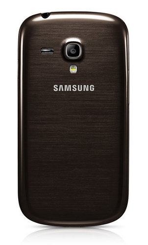 Samsung Galaxy S4 Mini VE - 1