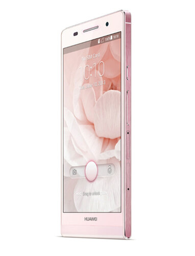 Huawei Ascend P6 - 7