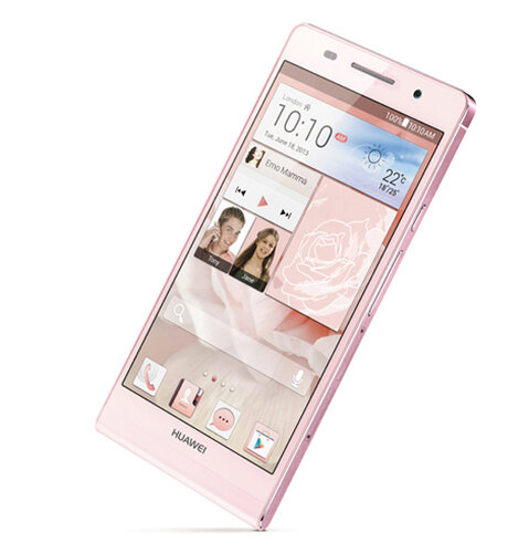 Huawei Ascend P6 - 4