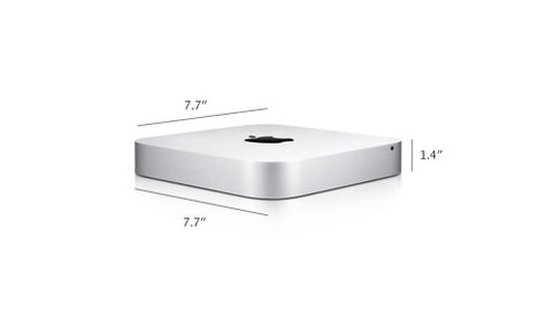 Apple Mac mini Server 2.6GHz - 1