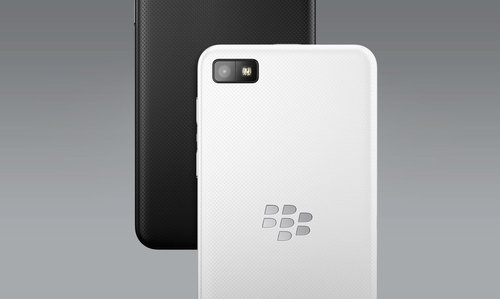 BlackBerry Z10 - 3