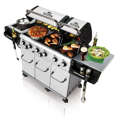 Broil King Regal XL - 3