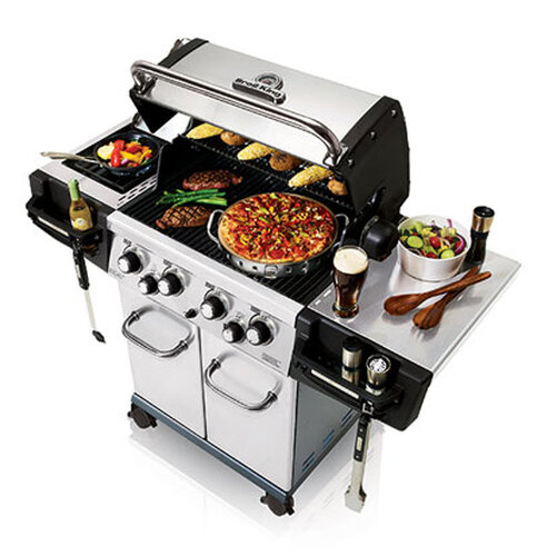 Broil King Regal 490 - 1