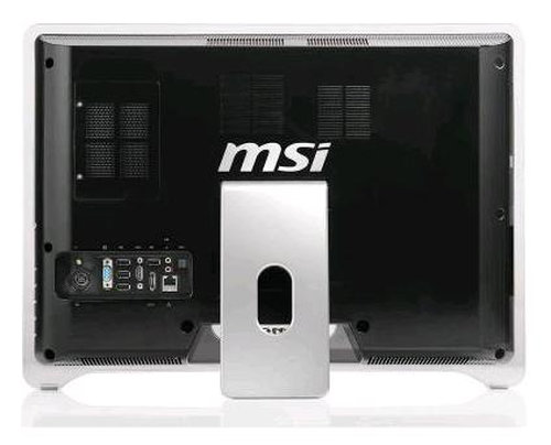 MSI Wind Top AE2280 - 3