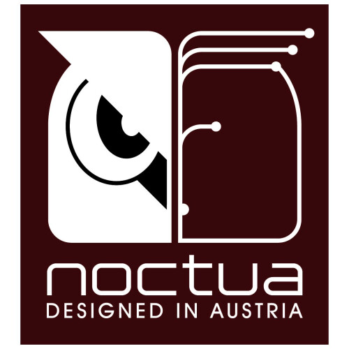 Noctua NH-U12DX i4 #4