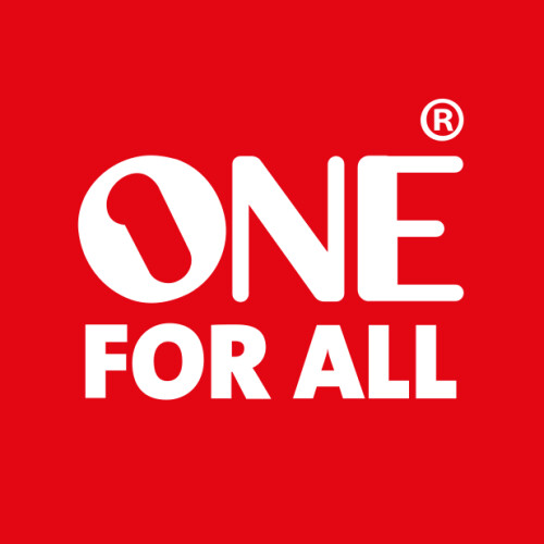 One for all URC 1913 #4