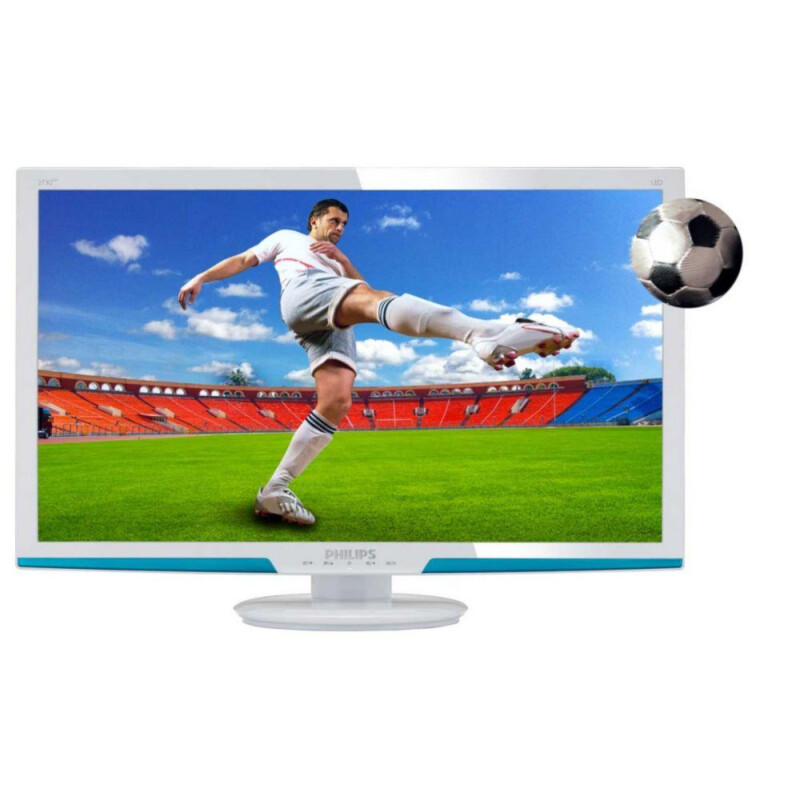 Philips Brilliance 273G3DHSW - 1