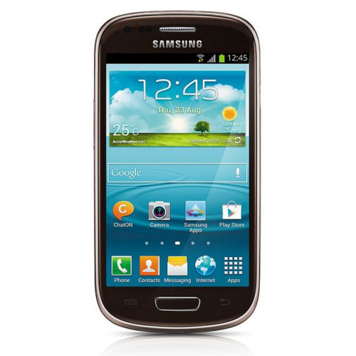 Samsung Galaxy S4 Mini VE - 2