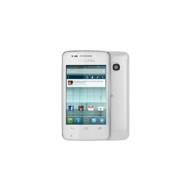 Alcatel One Touch S'POP 4030D - 2
