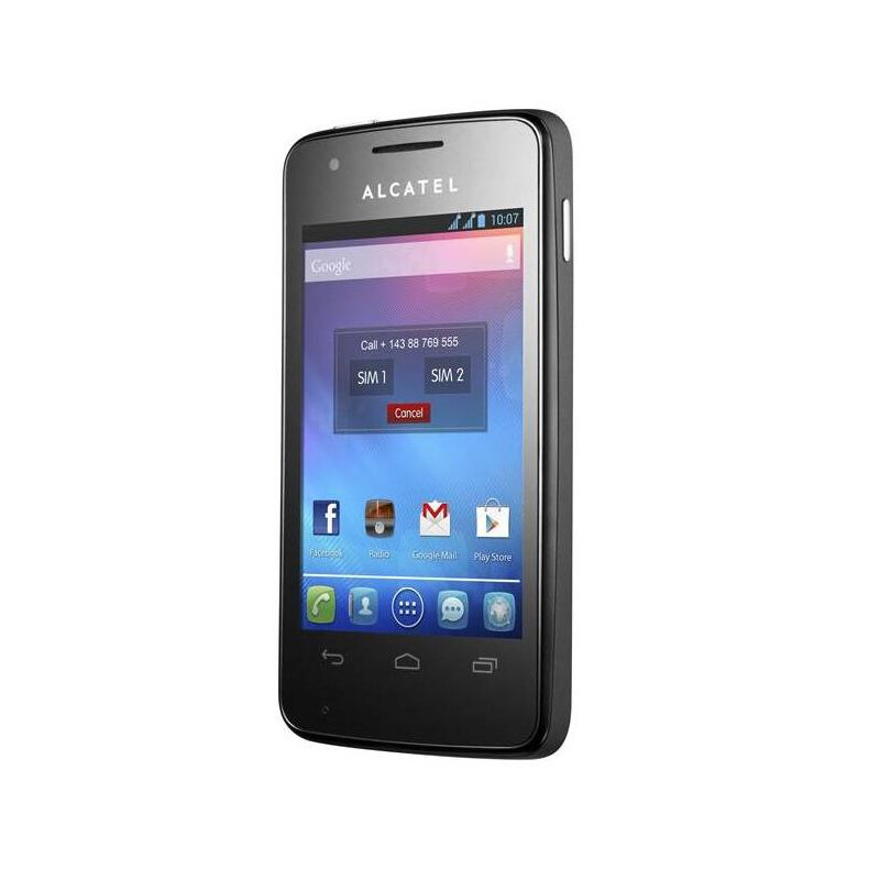 Alcatel One Touch 4030D S´POP - 3