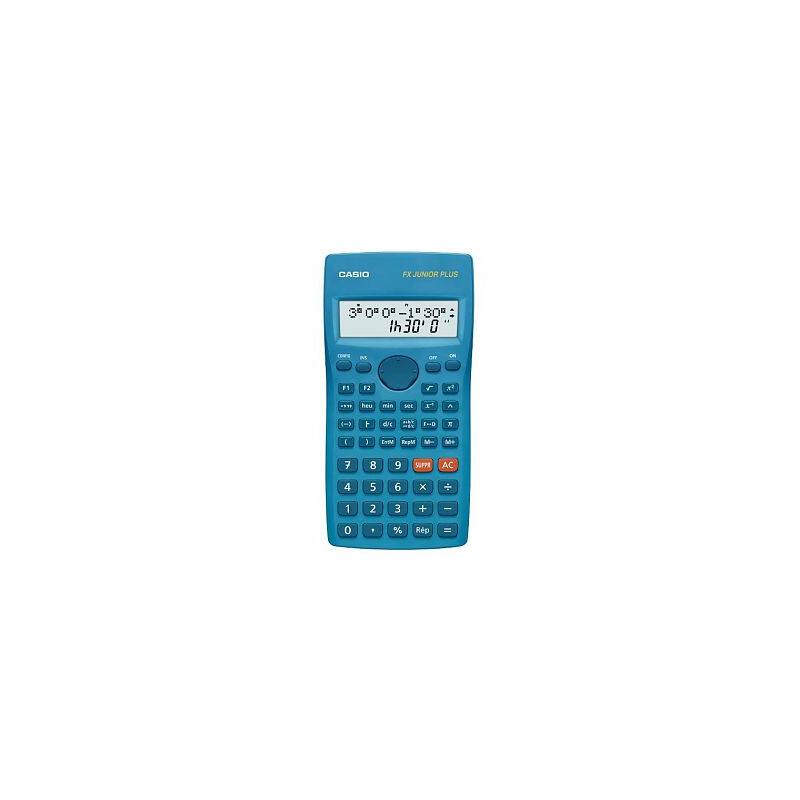 Casio FX-Junior Plus #1