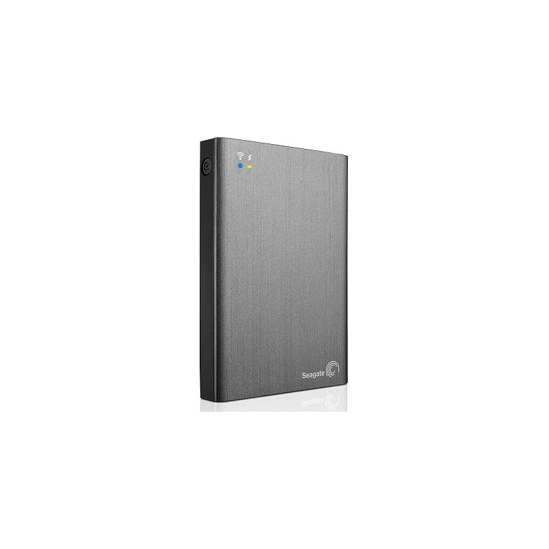 Seagate Wireless Plus #1