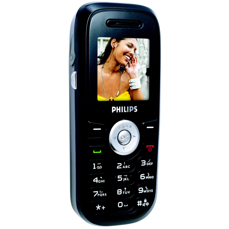 Philips CTS660BLK - 2