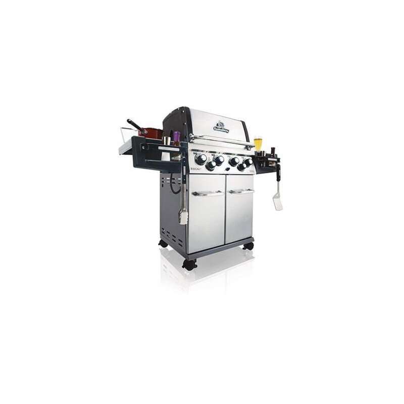 Broil King Regal 490 - 3