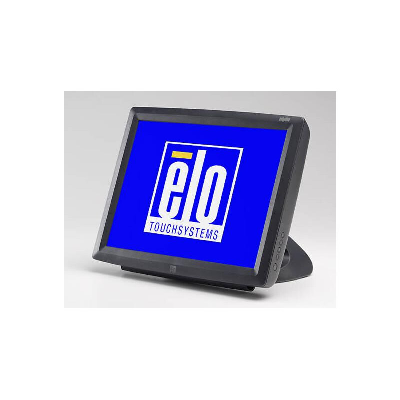 Elo TouchSystems 15A1 - 8