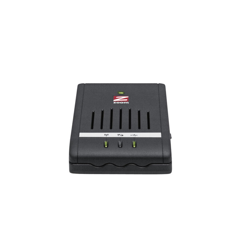 Zoom 4506 Travel Router - 7