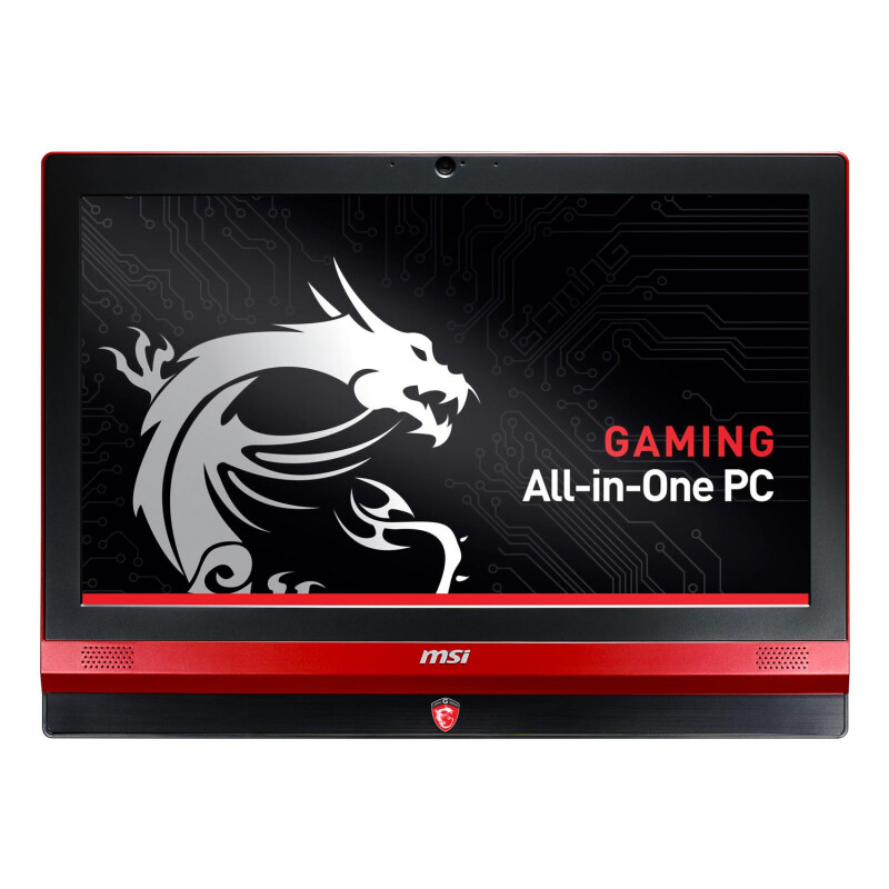 MSI Wind Top AG240 2PE-038TW - 1