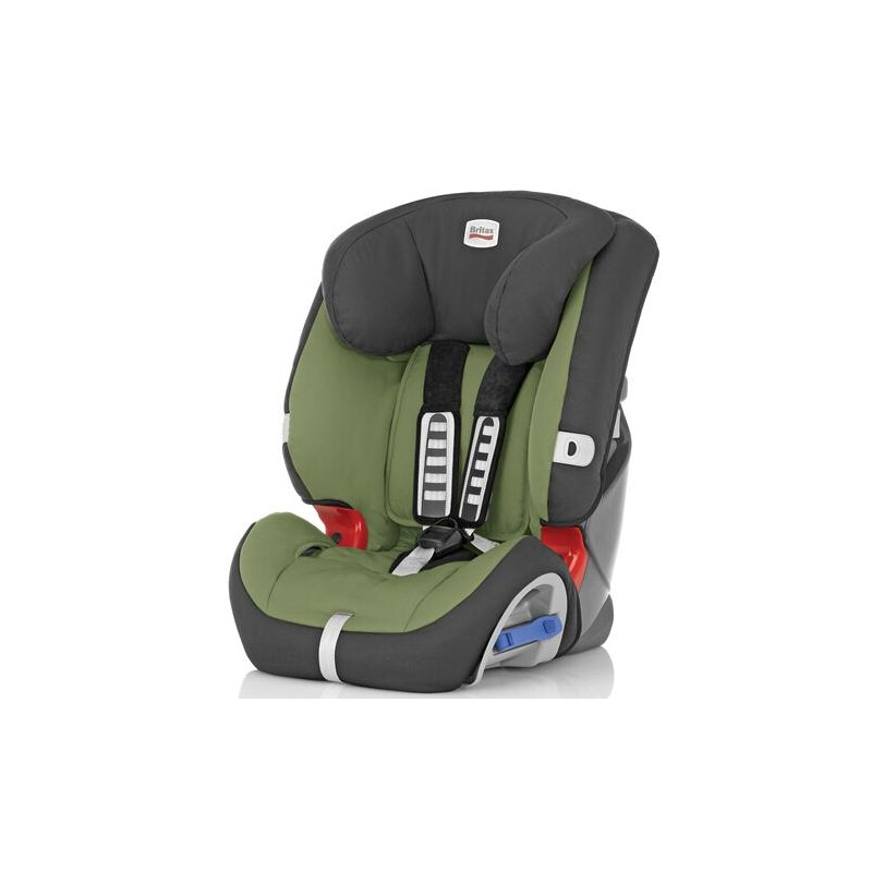 Britax MULTI-TECH II #1