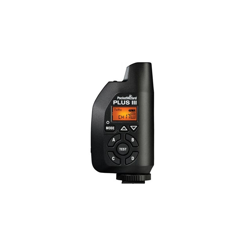 PocketWizard Pocket Wizard Plus III - 1