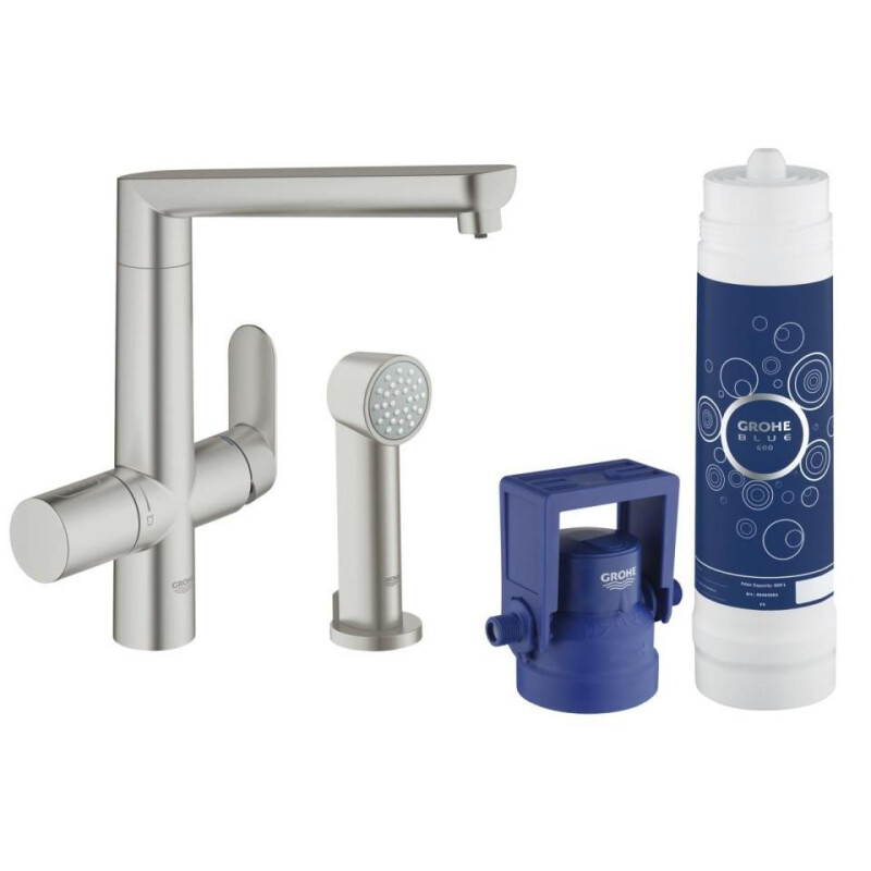 Grohe 31354DC1 #1