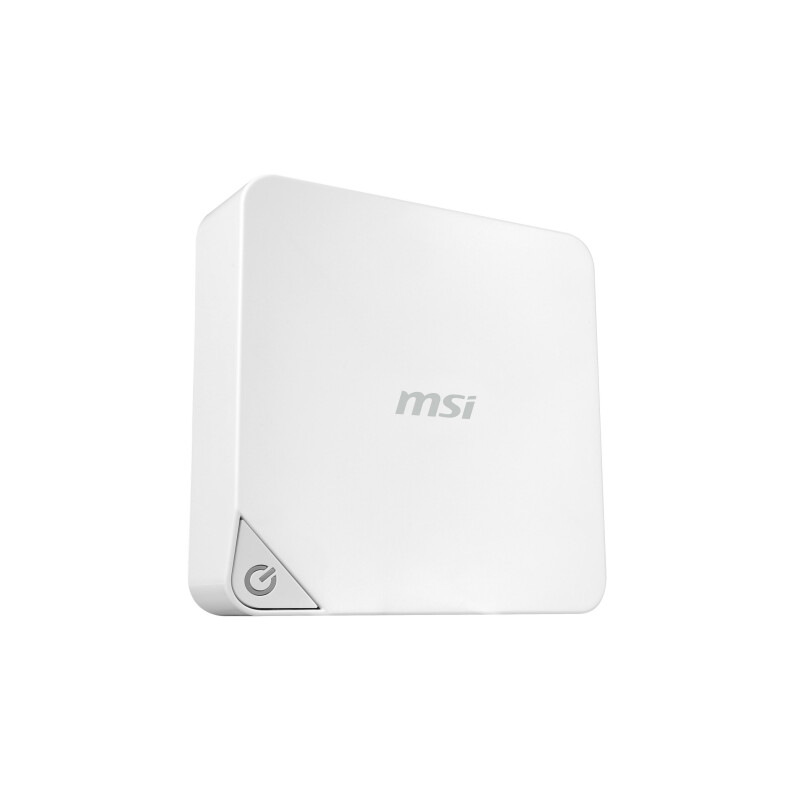 MSI Cubi CUBI-018BUS PC - 13
