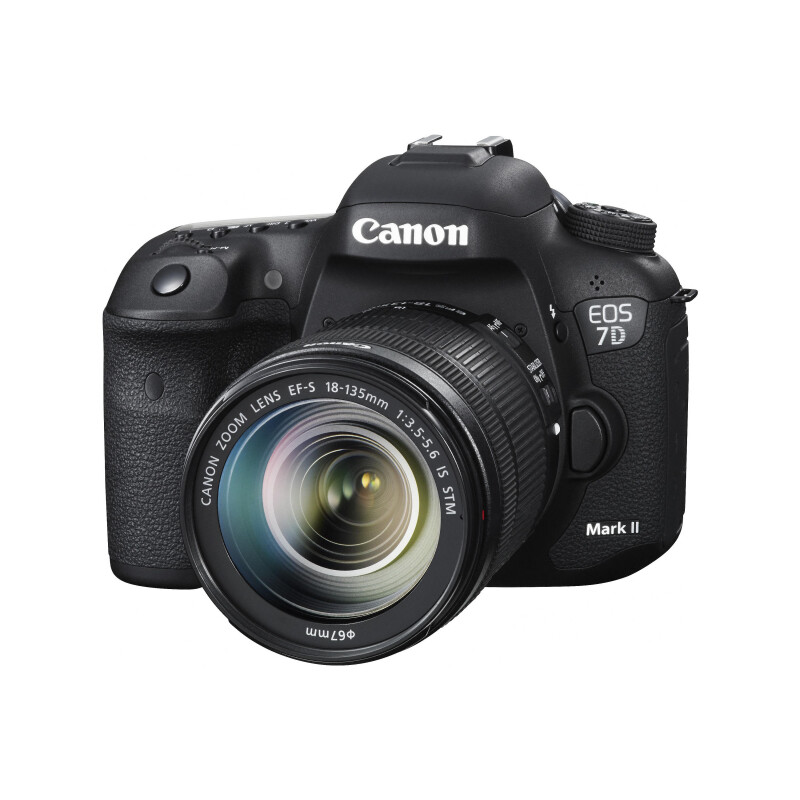 Canon EOS 7D Mark II #1