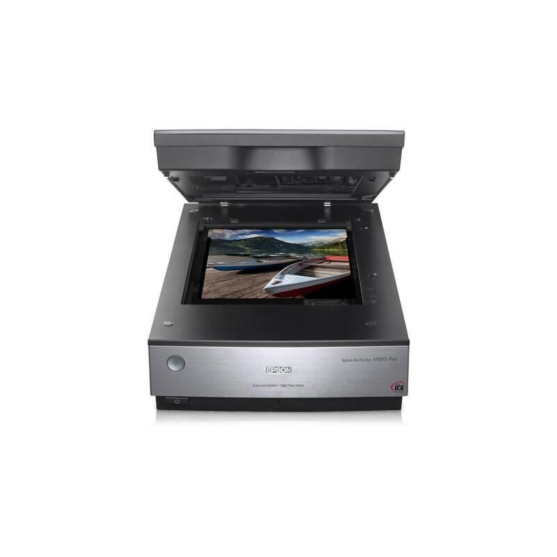 Epson Perfection V850 Pro #1