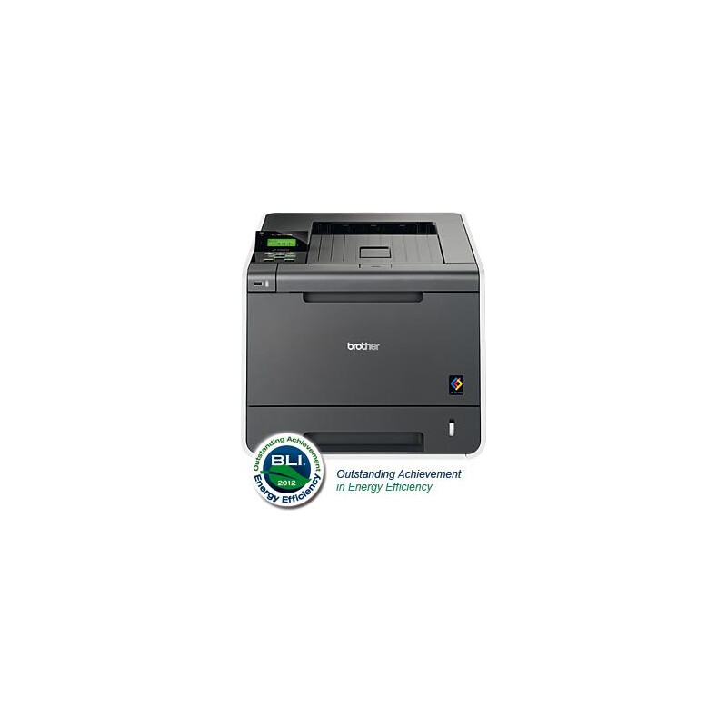 Brother HL-4570CDW #1