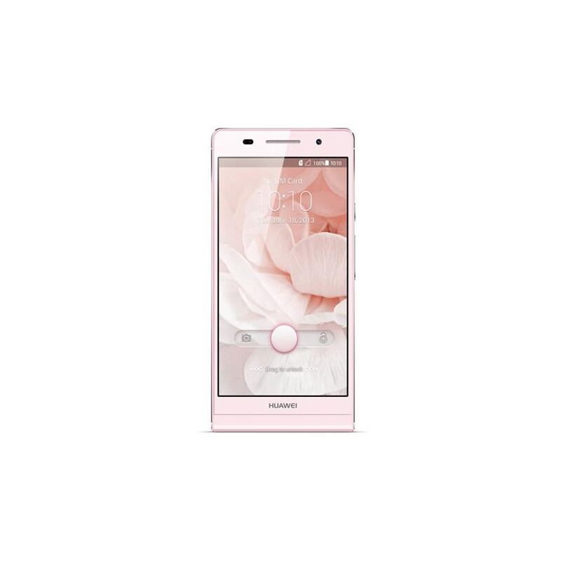 Huawei Ascend P6 - 9