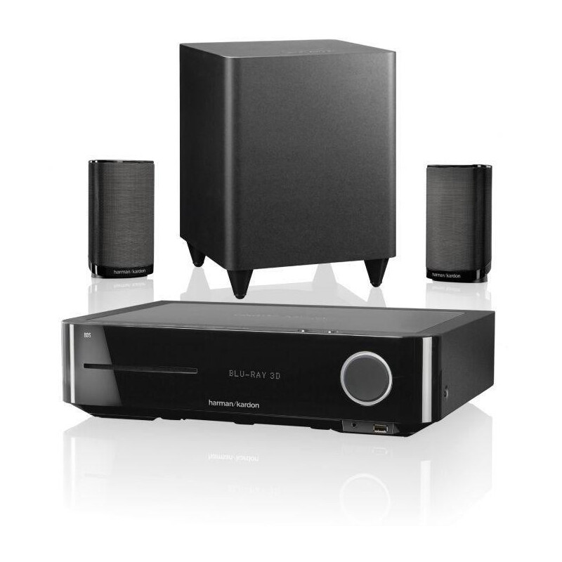 Harman Kardon BDS 330 #1
