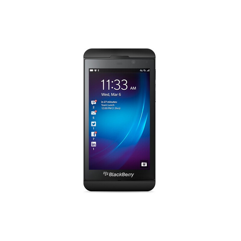 BlackBerry Z10 - 8