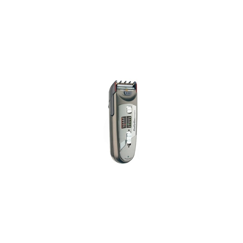 BaByliss E929YDE #1
