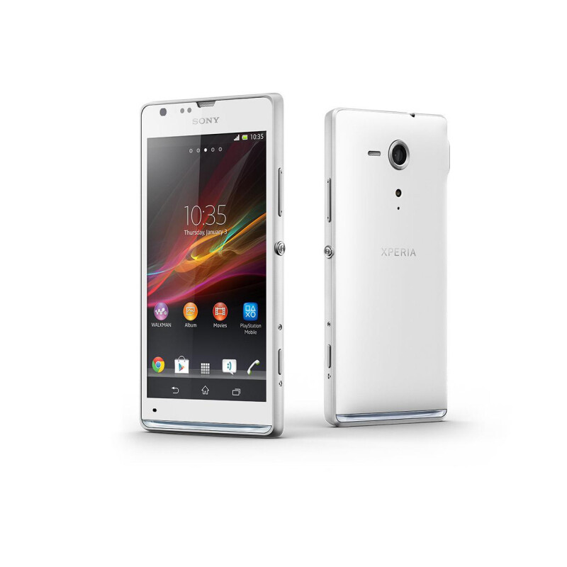 Sony Xperia SP - 4
