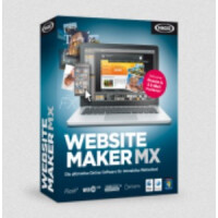 Magix Website Maker MX