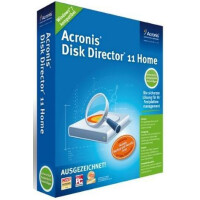 Acronis Disk Director 11 Home