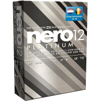 Nero Multimedia Suite 12 Platinum
