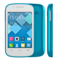 Alcatel One Touch POP C1 4015X